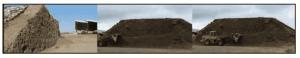 کاربد بیومولد در سطح سیلو
