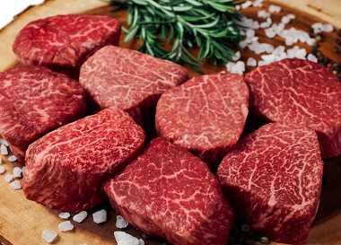 واگیو ، گرانترین گوشت گاو تولید شده جهان در ژاپن