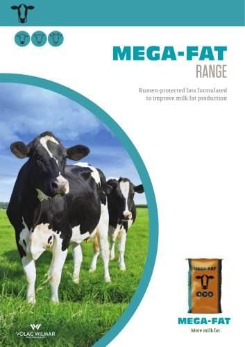 مقاله مگافت -Megafat Range
